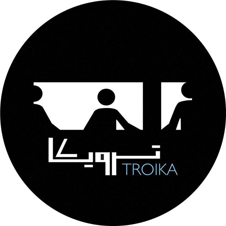 Troika Tour Dates