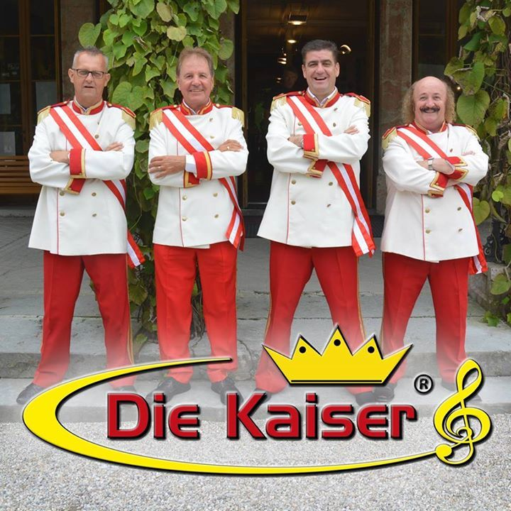 Die Kaiser @ Kaiserliches Fest - Sodingberg, Austria