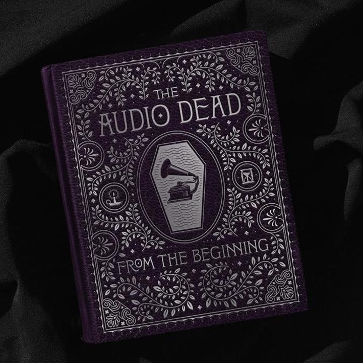 The Audio Dead Tour Dates