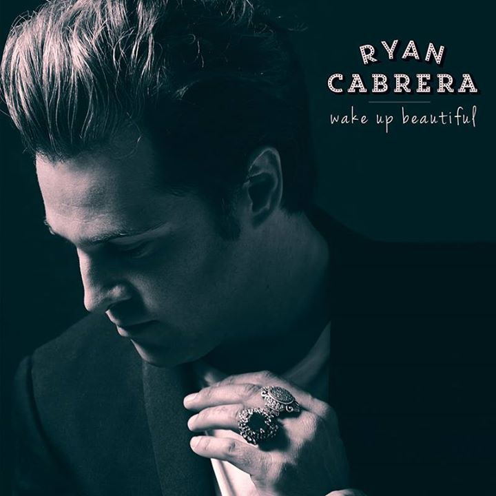 Ryan Cabrera @ Oran Mor - Glasgow, United Kingdom