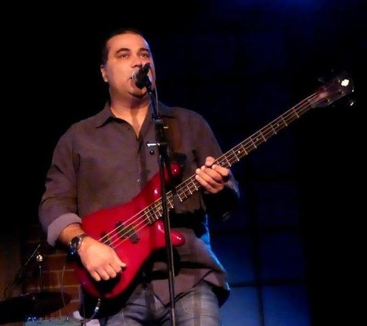 Eric Scott Music @ Bethesda Blues and Jazz Club - Bethesda, MD