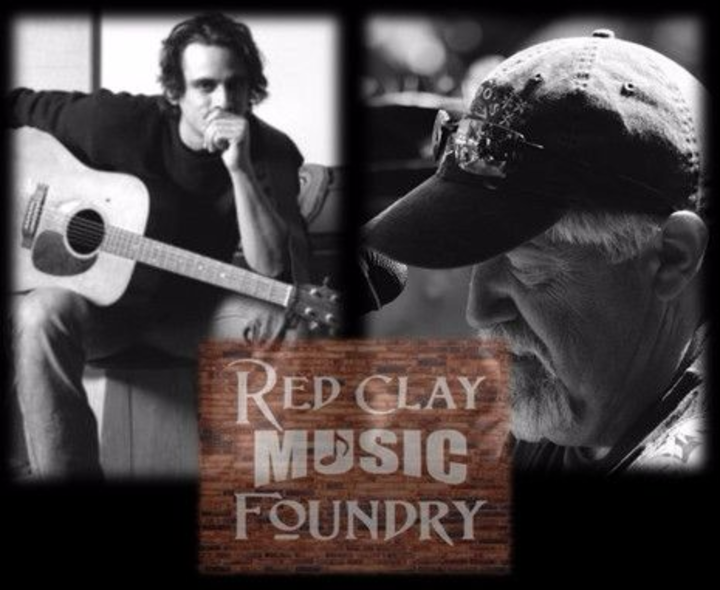 Paul Roush @ Red Clay Music Foundry - Duluth, GA