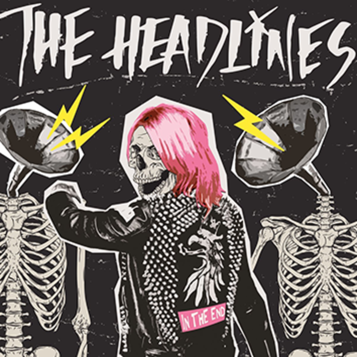 The Headlines Tour Dates