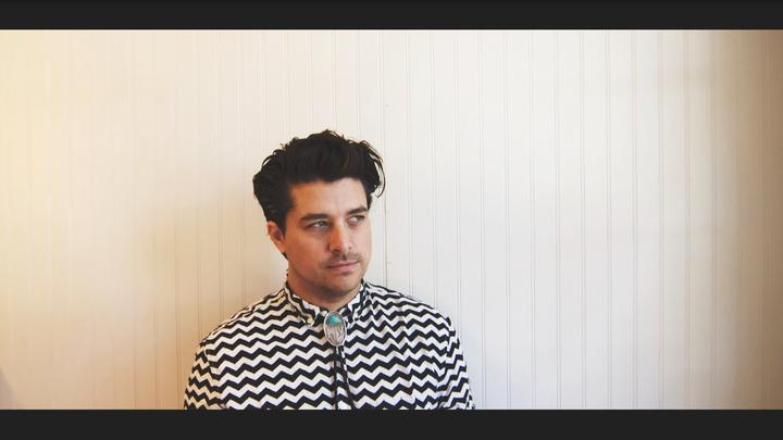 Matthew Logan Vasquez @ Café Wilhelmina  - Eindhoven, Netherlands