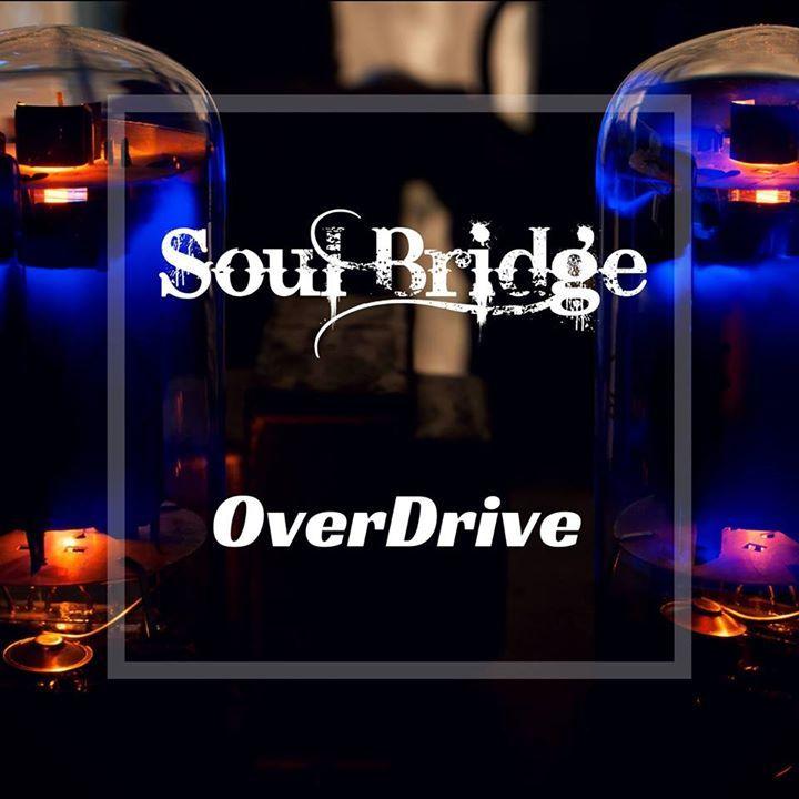 Soul Bridge Tour Dates