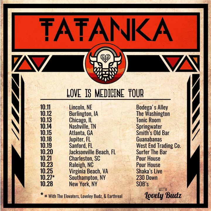 Tatanka @ Bodegas Alley - Lincoln, NE