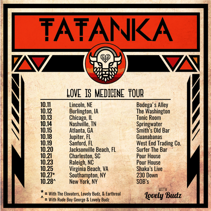 Tatanka @ West End trading Co - Sanford, FL