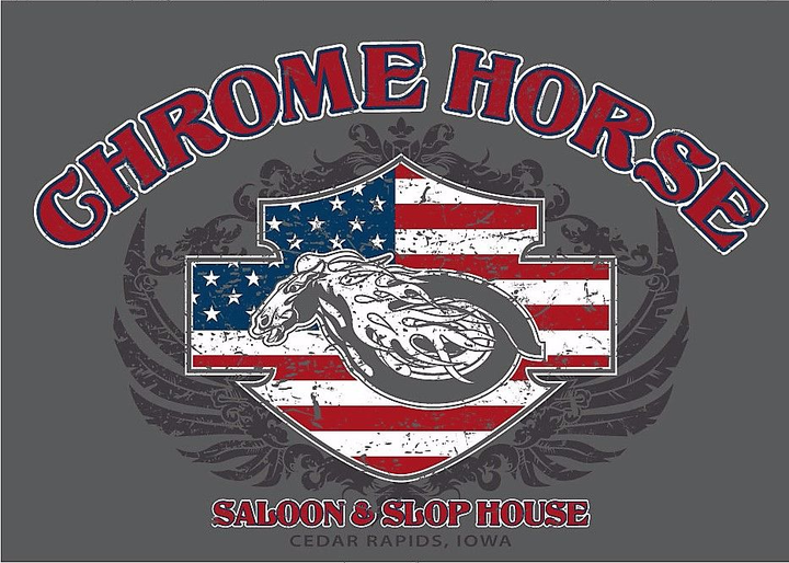New TRICK - Iowa's Classic Rock Band @ The Chrome Horse - Cedar Rapids, IA