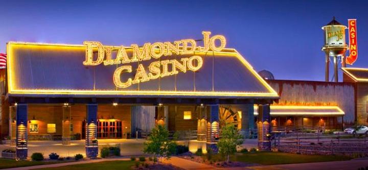 New TRICK - Iowa's Classic Rock Band @ Diamond Jo Casino - Northwood, IA