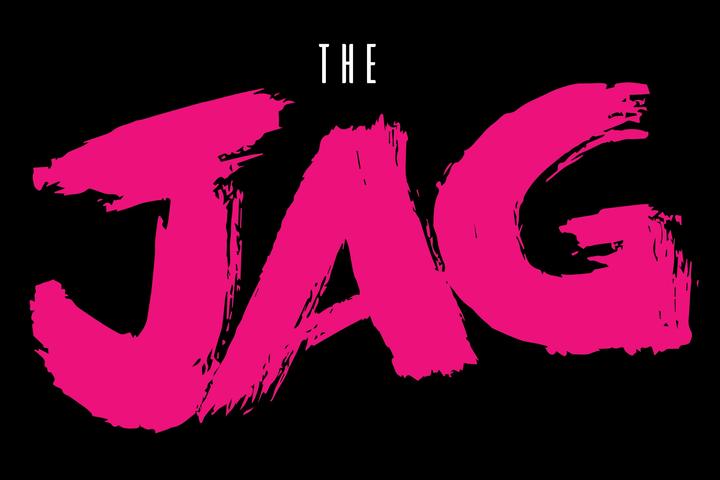 The JAG @ Whiskey Jar - Charlottesville, VA