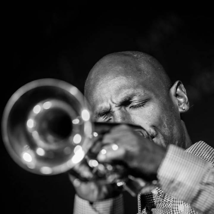 Duane Eubanks @ The Plaza at 600 Third Avenue w/ DUANE EUBANKS Quartet - New York, NY