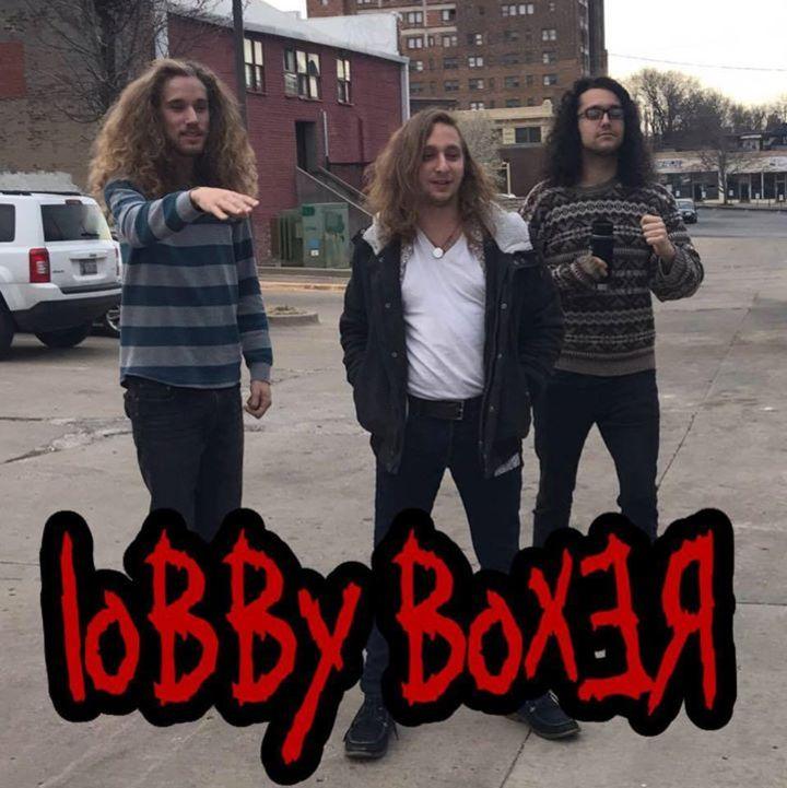 Lobby Boxer Tour Dates