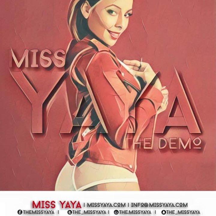 Miss YaYa Tour Dates