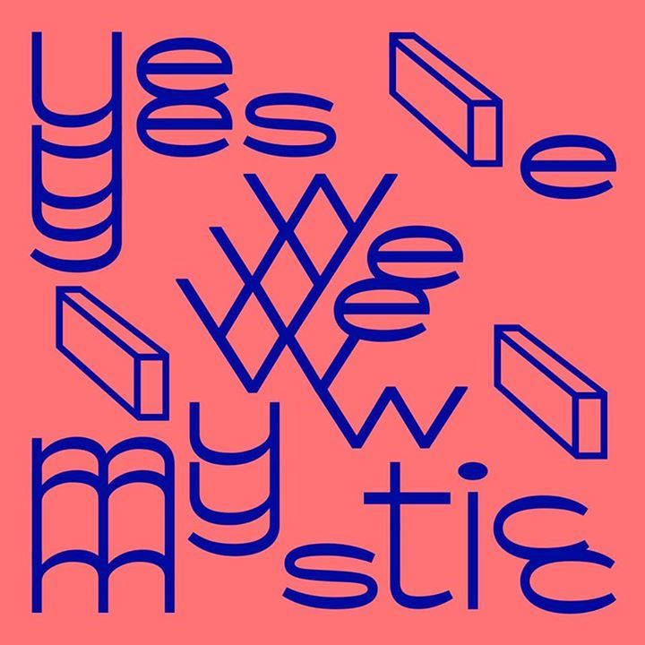 Yes We Mystic Tour Dates
