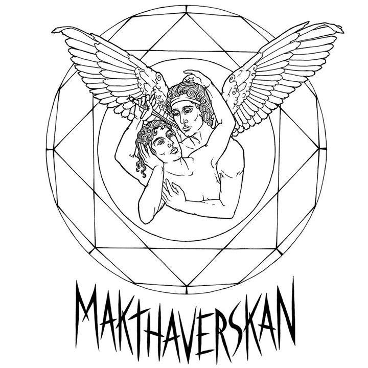 Makthaverskan Tour Dates
