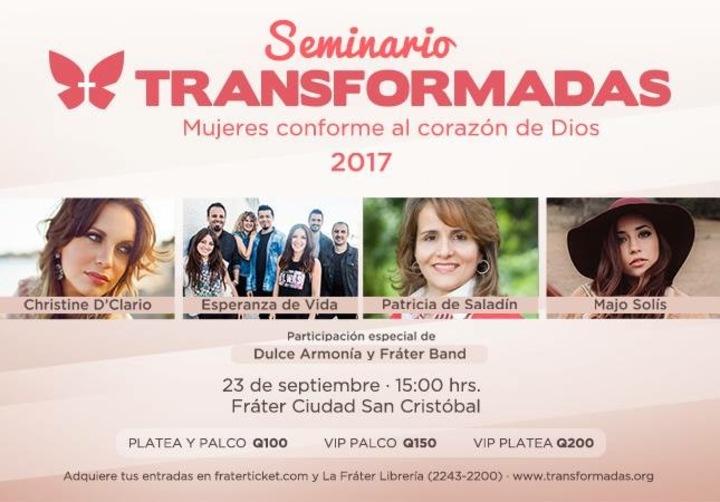 Majo Solis @ La Frater - San Cristobal, Guatemala