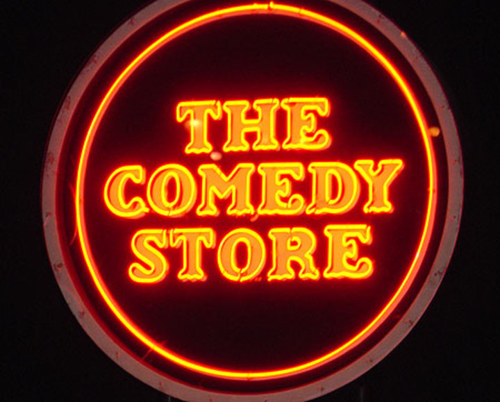 Alex Powers @ The Comedy Store | Belly Room | 8PM - Hollywood, CA