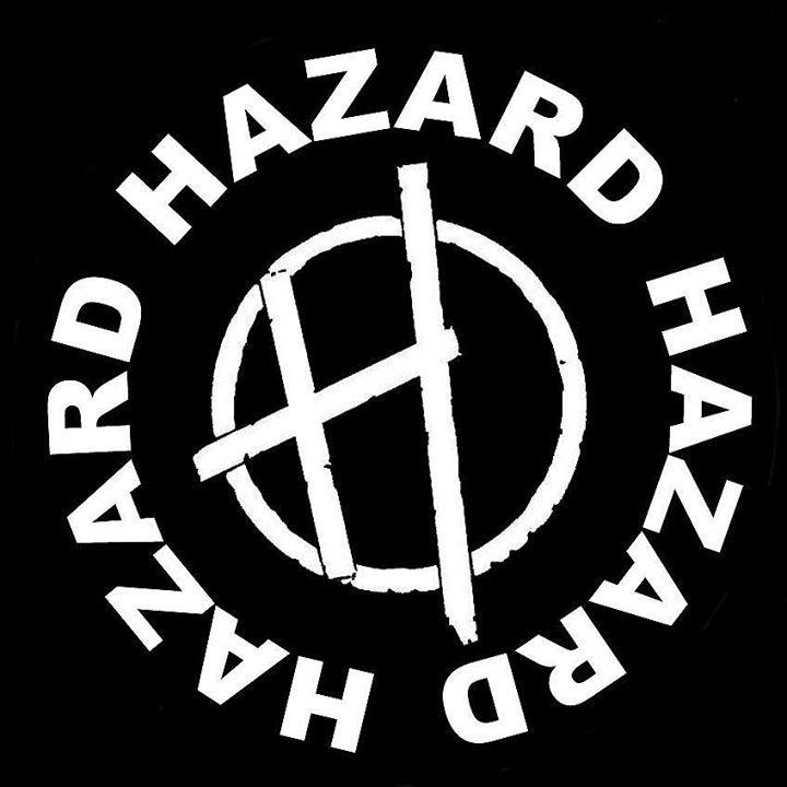 Hazard @ Alleycat - London, United Kingdom