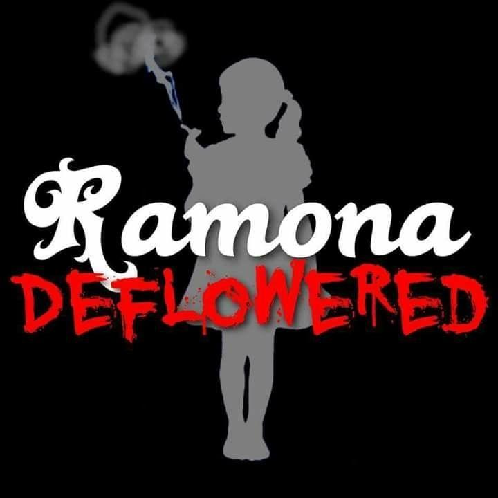Ramona Deflowered @ Just Bill's Place - Overland, MO