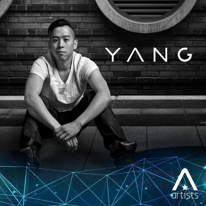 Yang Tour Dates