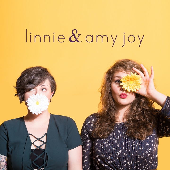 linnie & amy joy @ South Main Kitchen - Alpharetta, GA