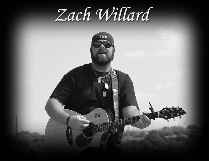 Zach Willard Band @ Pups And Pals - Austin, TX