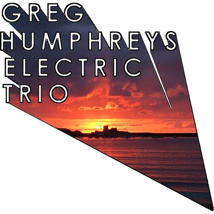 Greg Humphreys @ Private - Cornelius, NC