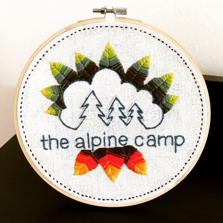 The Alpine Camp @ Trip  - Santa Monica, CA