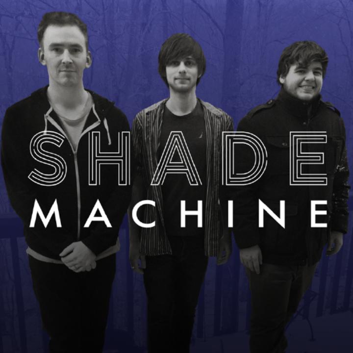 Shade Machine Tour Dates