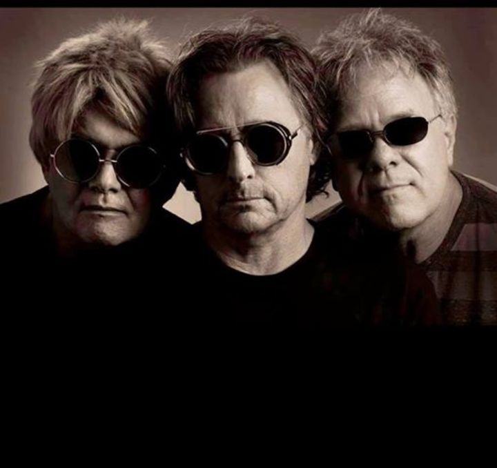 The Sting Police @ Holly Springs Cultural Center - Holly Springs, NC