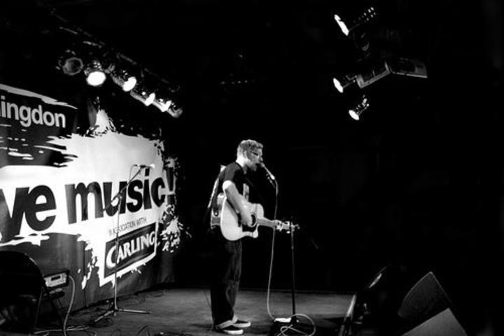Mark Noble Music @ The Islington - London, United Kingdom