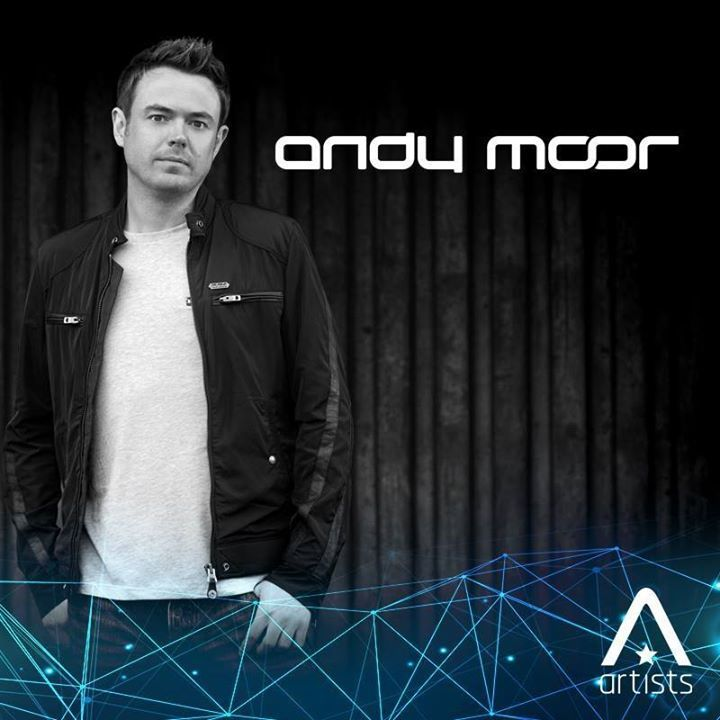 Andy Moor @ In Trance We Trust ADE Festival @ WesterUnie - Amsterdam, Netherlands