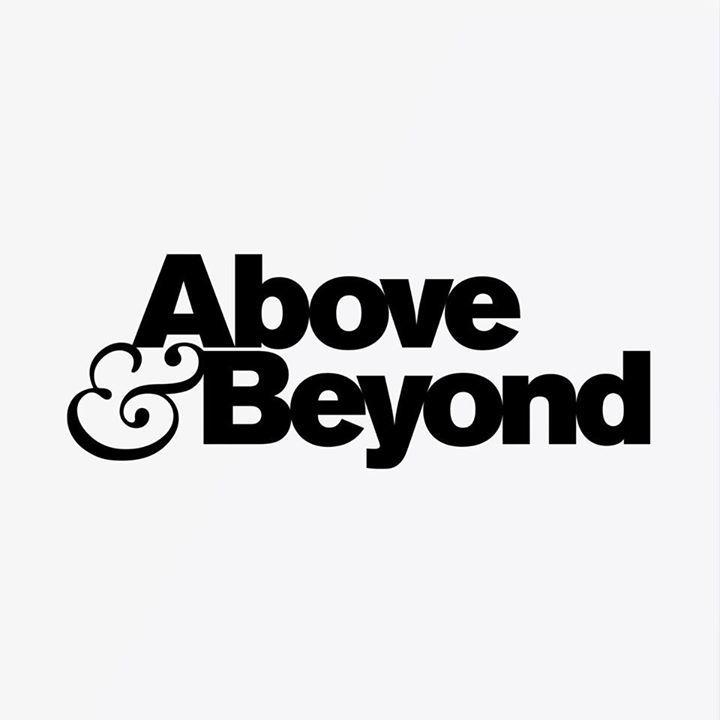 Above & Beyond Tour Dates