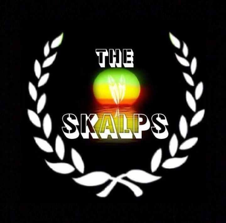 The Skalps Tour Dates