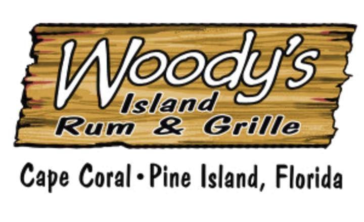 Paul Roush @ Woody's Surfside - Cape Coral, FL