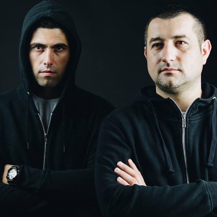 Mirko & Meex Tour Dates