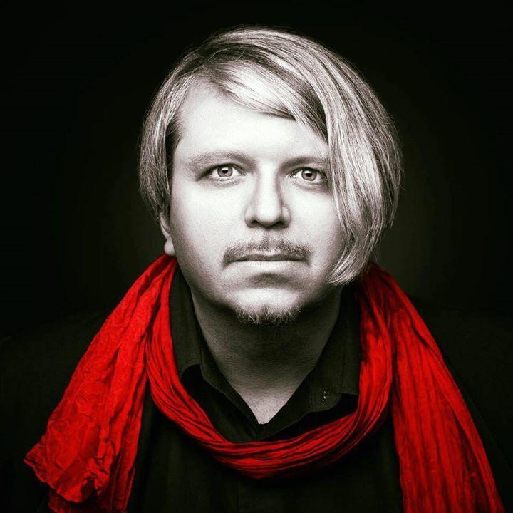 Robert Babicz @ KitKatClub - Berlin, Germany