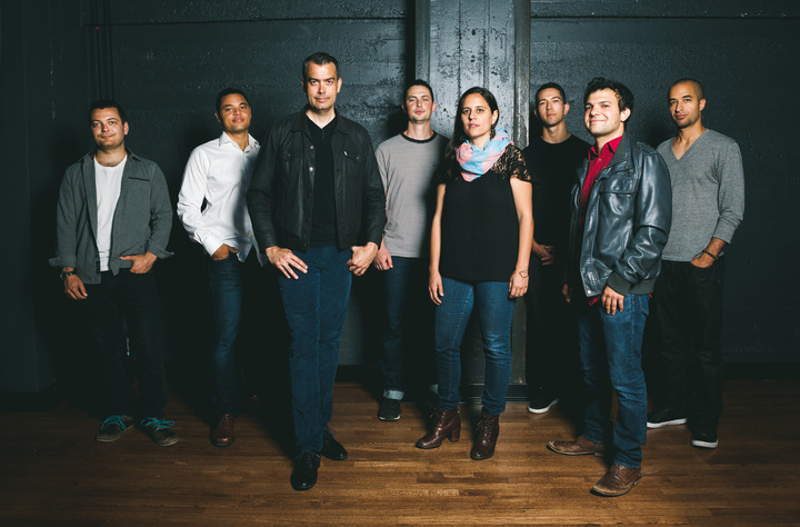 Negative Press Project @ The Jazz Station - Eugene, OR