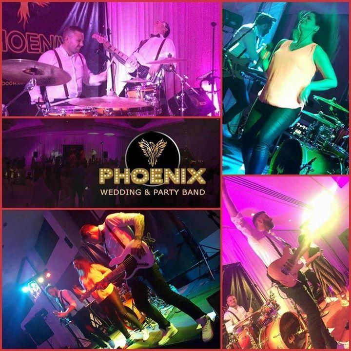 Phoenix Band Cork Tour Dates