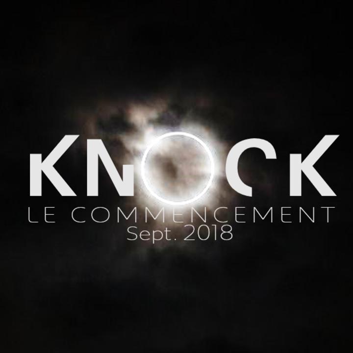 Knock : Web Série @ Japan Touch 2018 - Lyon, France