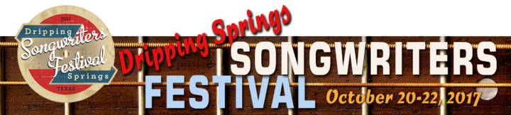 Grace Pettis @ Dripping Springs Songwriters Festival - Dripping Springs, TX