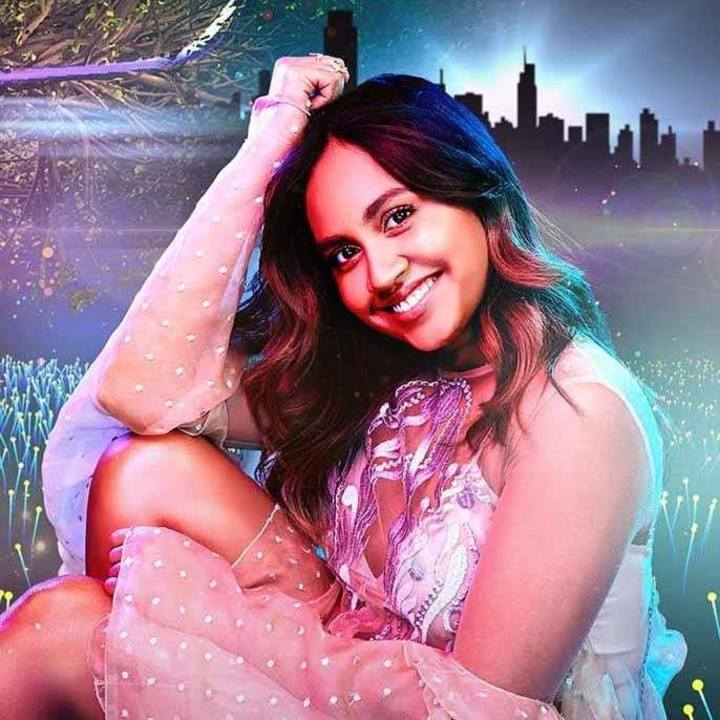 Jessica Mauboy Tour Dates