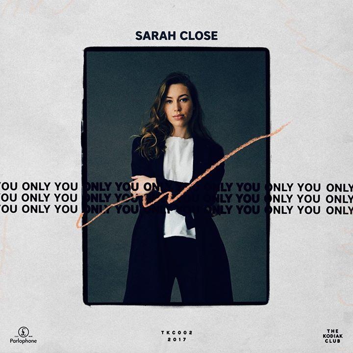 Sarah Close Tour Dates