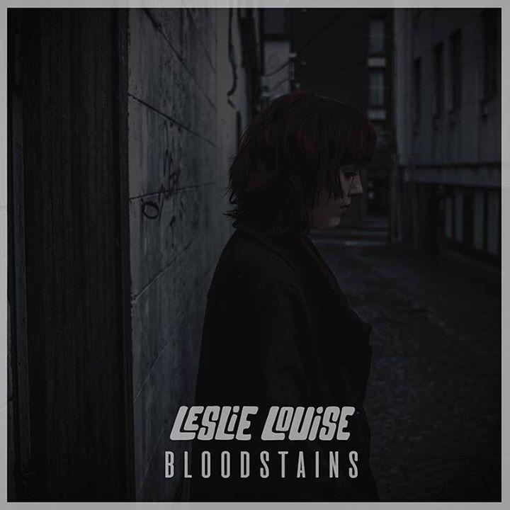 Leslie Louise Tour Dates