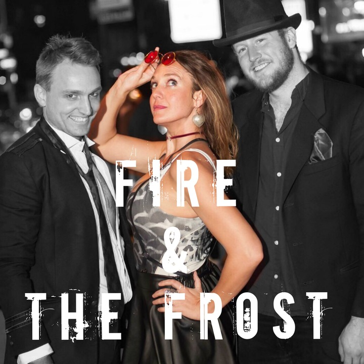 Fire & The Frost Tour Dates