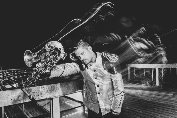 Lovro Ravbar Tour Dates