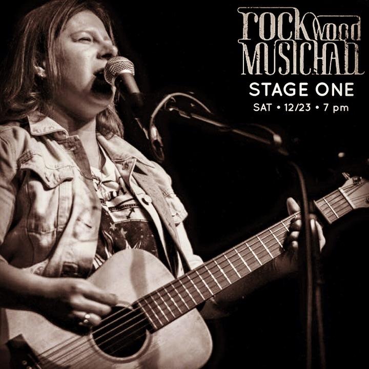 Rachel Levitin @ Rockwood Music Hall - New York, NY
