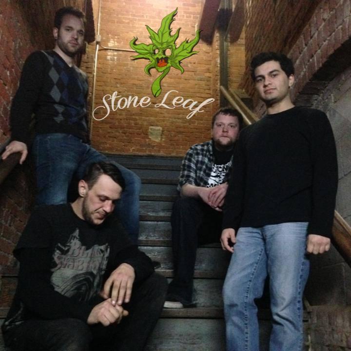 Stone Leaf @ Renegades - Warwick, RI