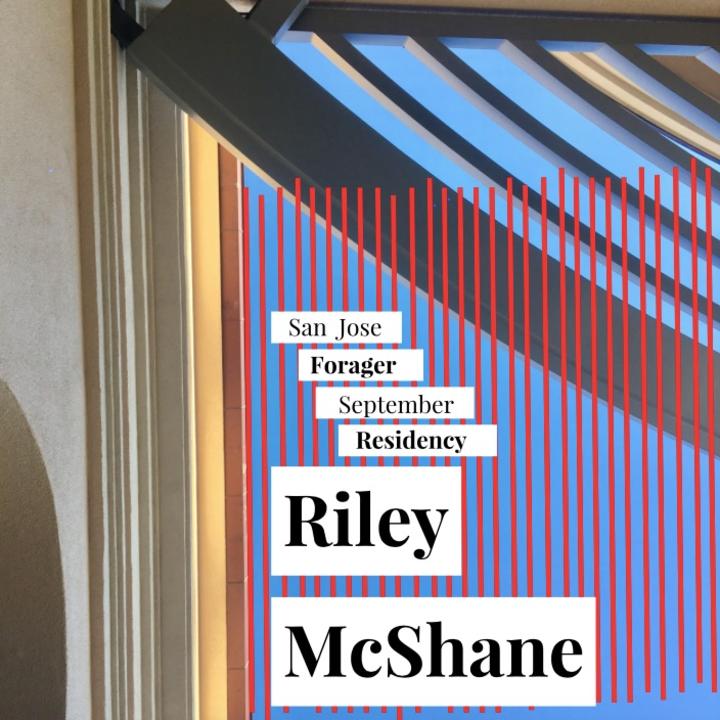Riley McShane Music @ Forager Tasting Room & Eatery - San Jose, CA
