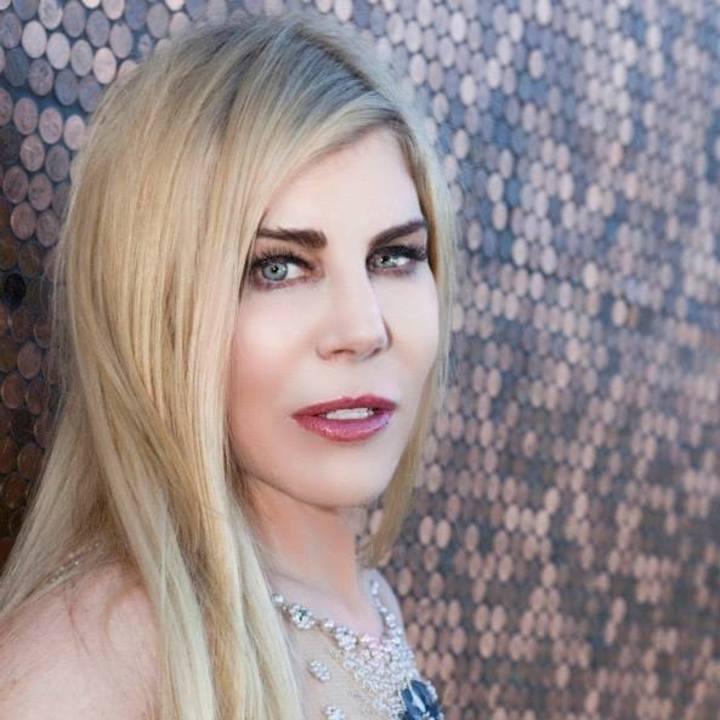 Meghan Monroe @ SOhO Restaurant and Music Club - Santa Barbara, CA